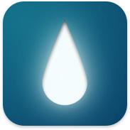 raindrops-icon